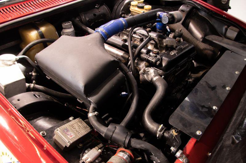 1979 Alfa Romeo Alfetta GTV Turbodelta Gr.4 48466