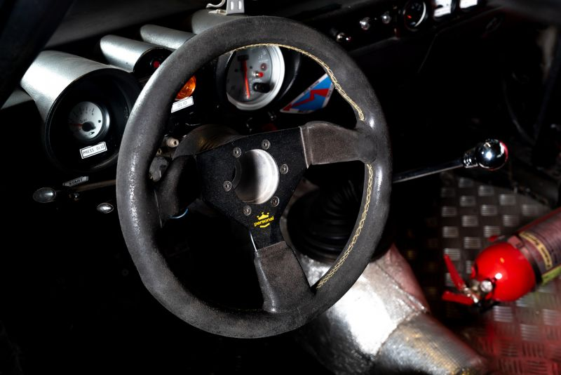 1971 ALFA ROMEO 2000 GT VELOCE GR. 2 57047