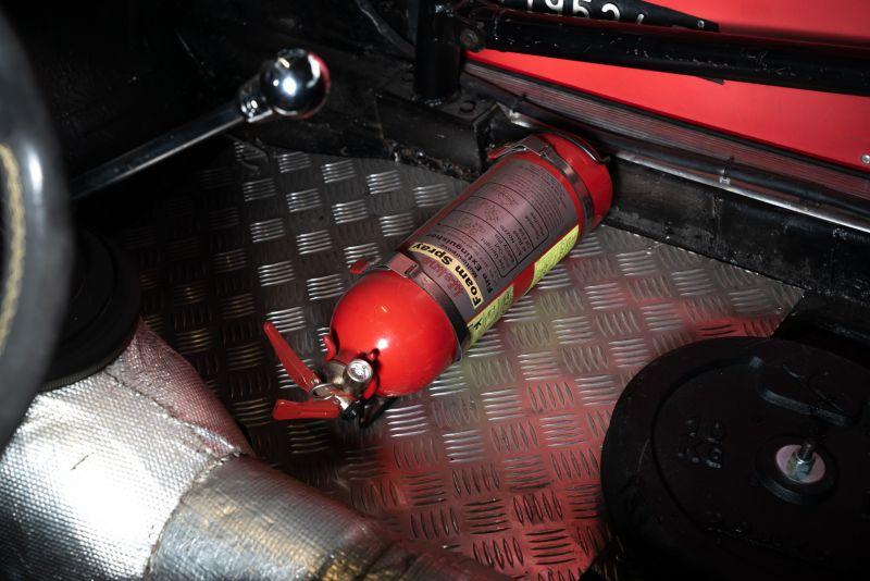 1971 ALFA ROMEO 2000 GT VELOCE GR. 2 57046