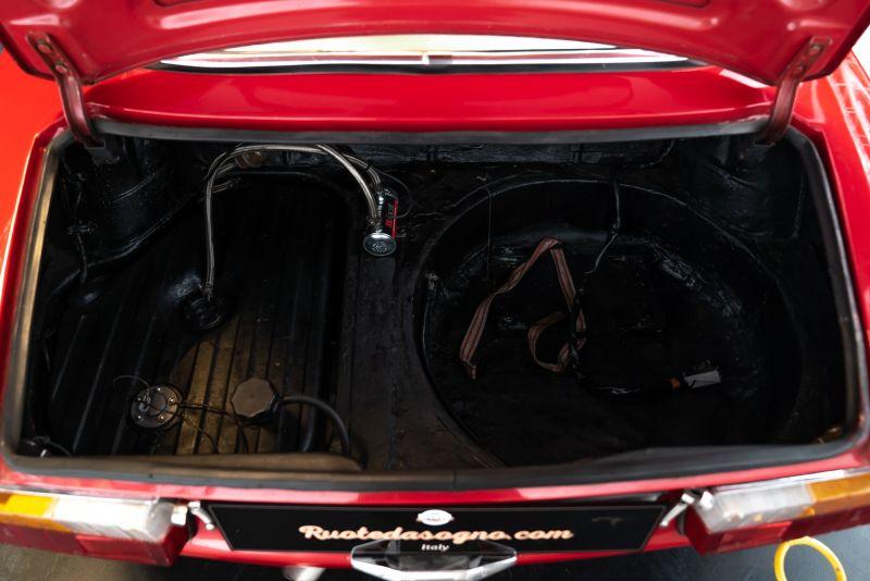 1971 ALFA ROMEO 2000 GT VELOCE GR. 2 57053