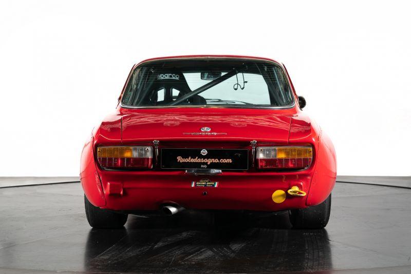 1971 ALFA ROMEO 2000 GT VELOCE GR. 2 57025