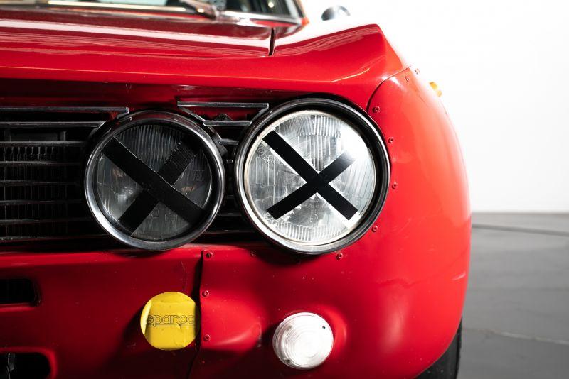 1971 ALFA ROMEO 2000 GT VELOCE GR. 2 57028