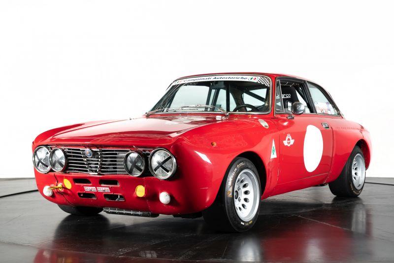 1971 ALFA ROMEO 2000 GT VELOCE GR. 2 57021