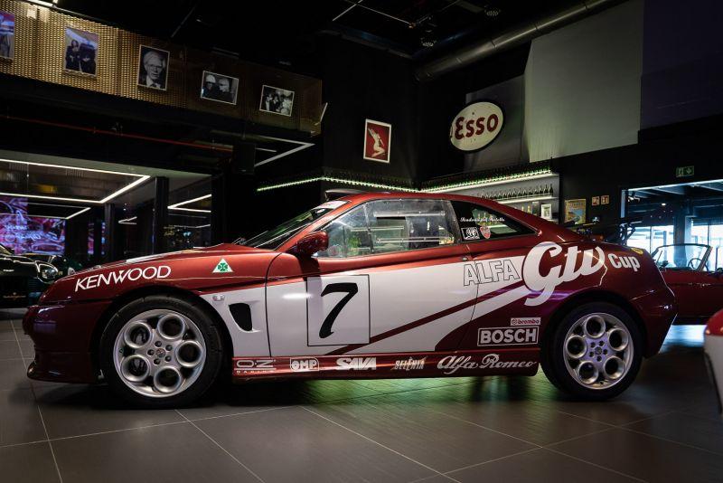 1995 Alfa Romeo GTV 2.0 V6 Turbo Cup Replica 59902