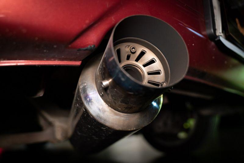 1995 Alfa Romeo GTV 2.0 V6 Turbo Cup Replica 59909