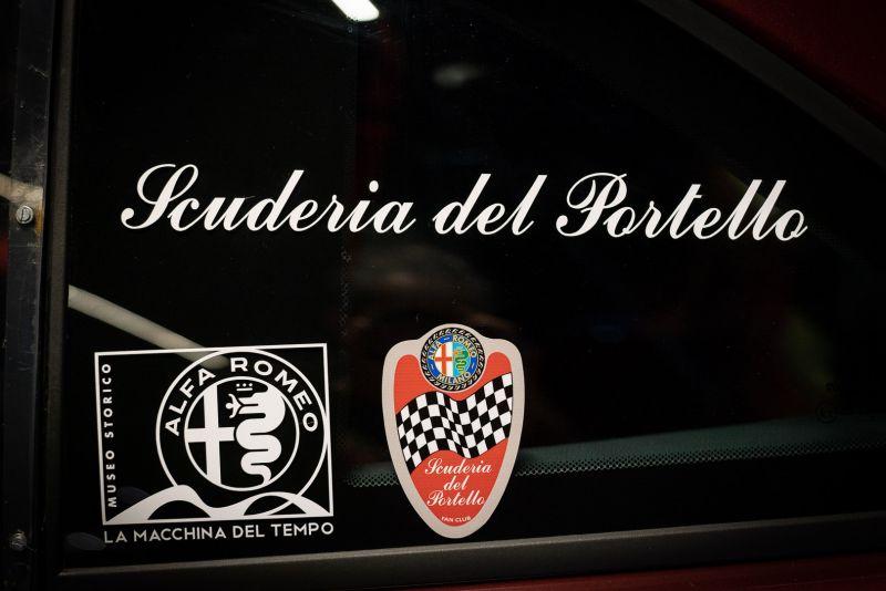 1995 Alfa Romeo GTV 2.0 V6 Turbo Cup Replica 59929