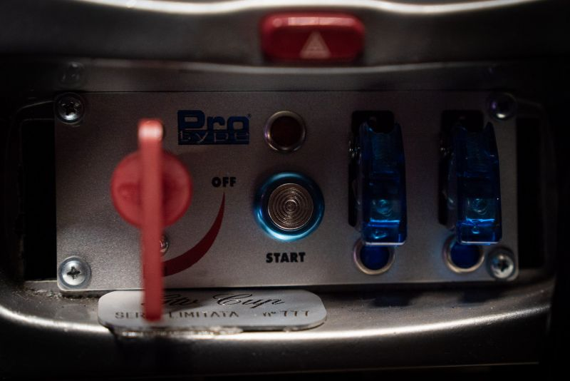 1995 Alfa Romeo GTV 2.0 V6 Turbo Cup Replica 59934