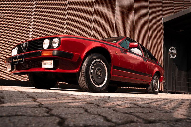 1981 Alfa Romeo Alfetta GTV Gran Prix n.128 68558