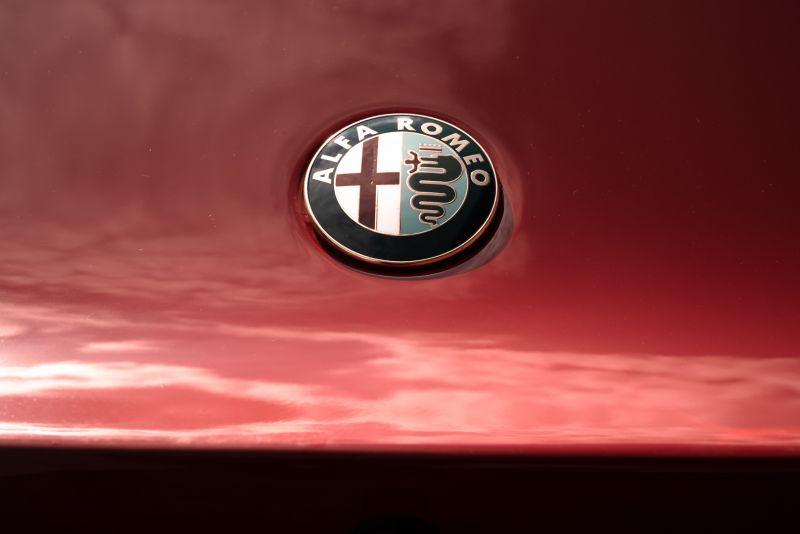 1981 Alfa Romeo Alfetta GTV Gran Prix n.128 68578