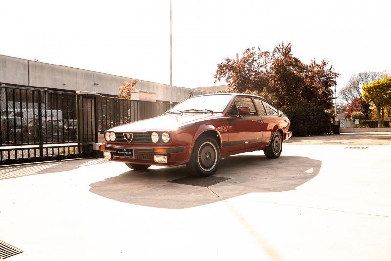 1981 Alfa Romeo Alfetta GTV Gran Prix n.128 68564