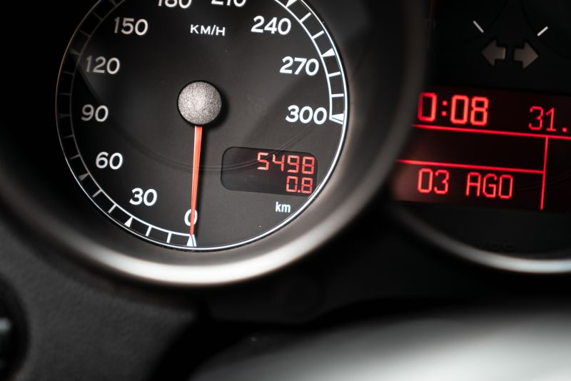 2003 Alfa Romeo 147 GTA 3.2i V6 24V 79582