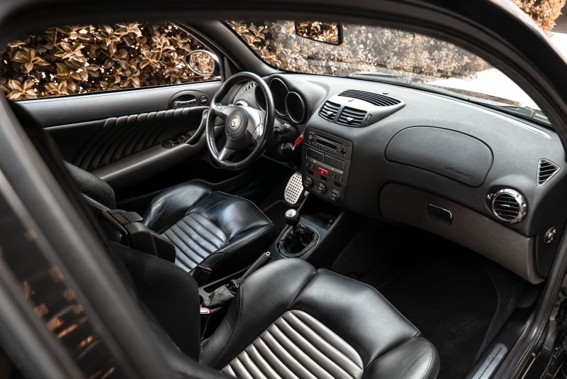 2003 Alfa Romeo 147 GTA 3.2i V6 24V 79585