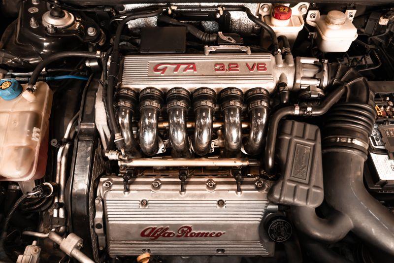 2003 Alfa Romeo 147 GTA 3.2i V6 24V 79591