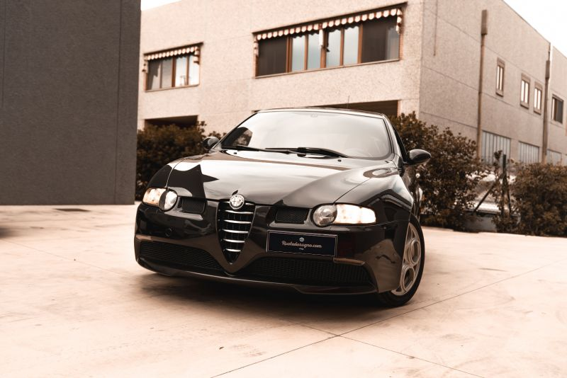 2003 Alfa Romeo 147 GTA 3.2i V6 24V 79571