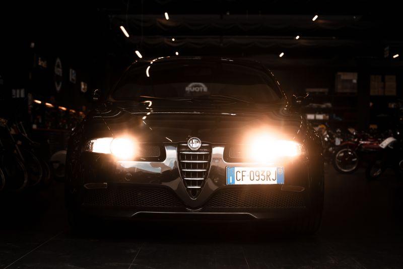 2003 Alfa Romeo 147 GTA 3.2i V6 24V 79581