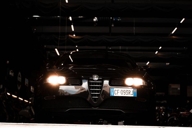 2003 Alfa Romeo 147 GTA 3.2i V6 24V 79583