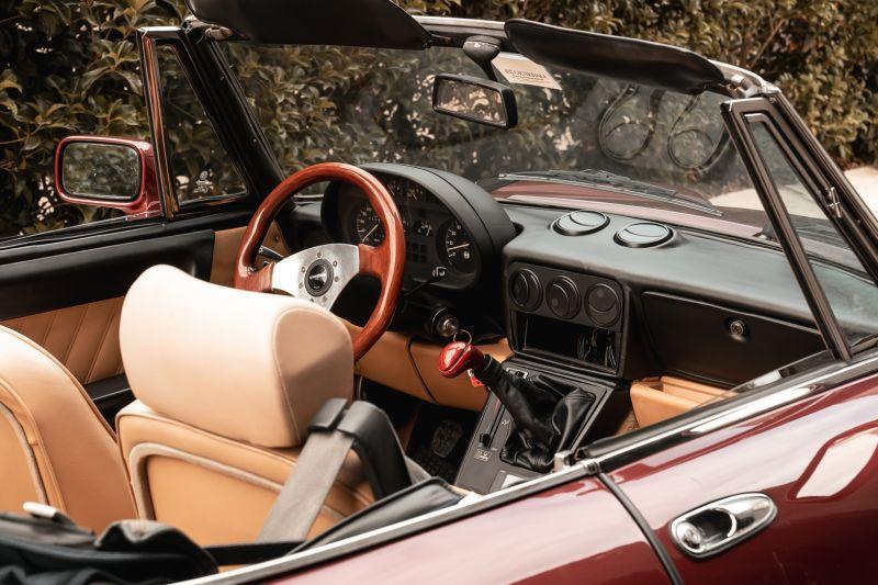 1990 Alfa Romeo Duetto 2000 IV Serie 79773