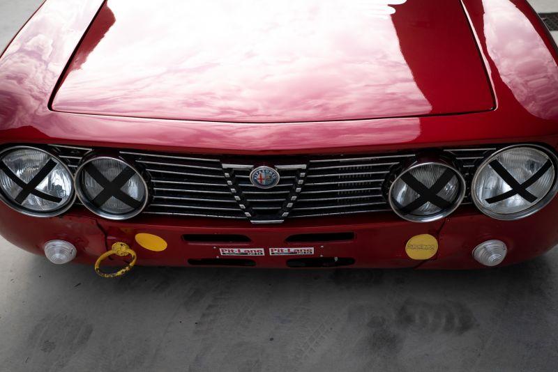 1971 ALFA ROMEO 2000 GT VELOCE GR. 2 64834