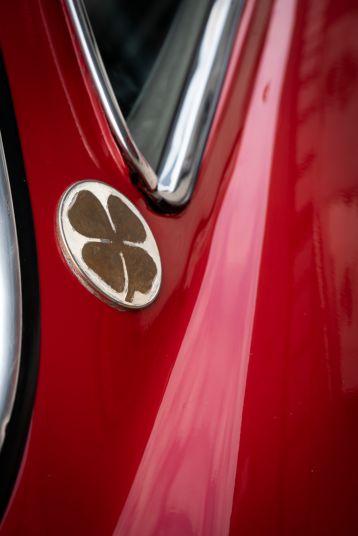 1971 ALFA ROMEO 2000 GT VELOCE GR. 2 64825