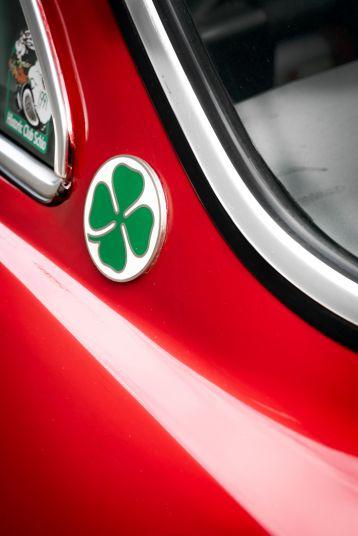 1971 ALFA ROMEO 2000 GT VELOCE GR. 2 64829