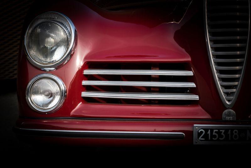 1947 Alfa Romeo Freccia d'oro 6C 2500 Sport 61699