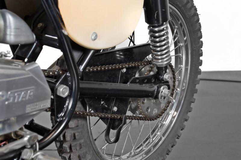 1972 Aprilia Scarabeo 35529