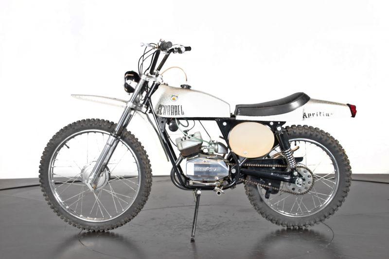 1972 Aprilia Scarabeo 35519