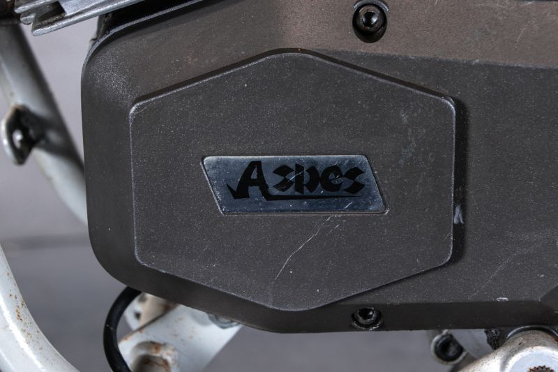 1976 Aspes CS 75 65538
