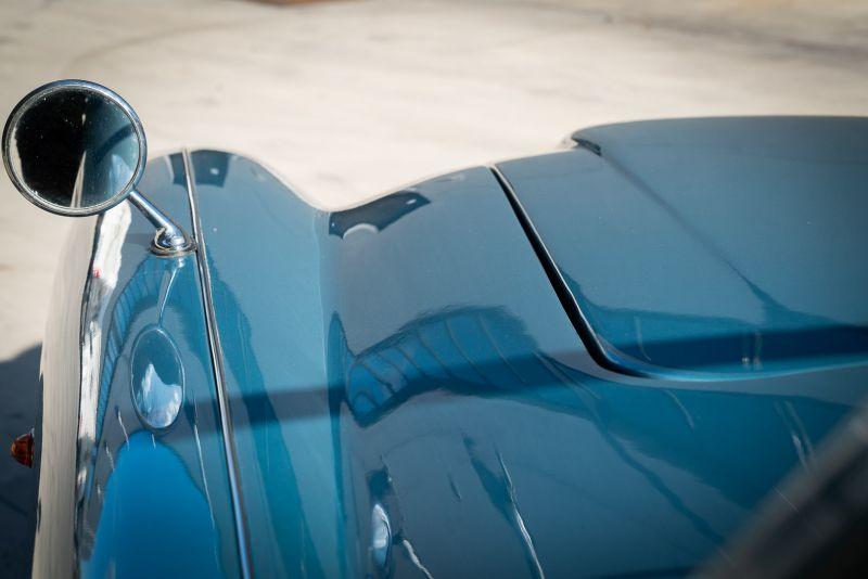 1961 Austin Healey BT7 3000 MKII 60376