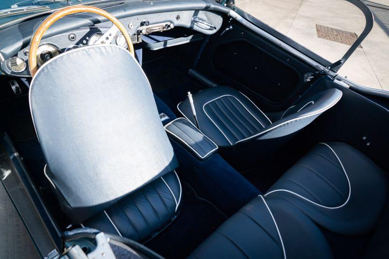1961 Austin Healey BT7 3000 MKII 60397