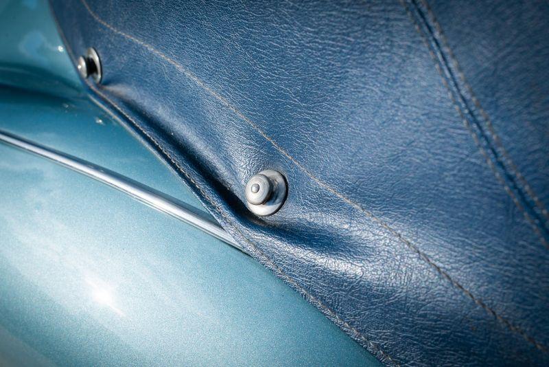 1961 Austin Healey BT7 3000 MKII 60390