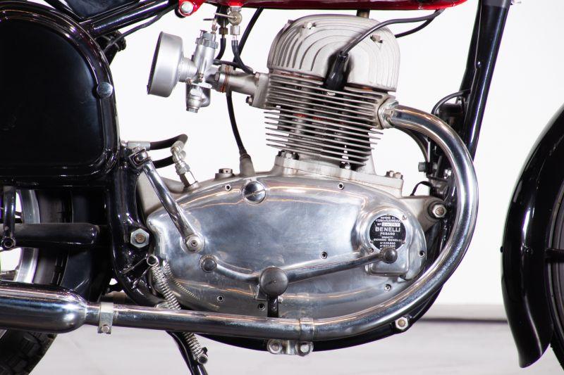 1955 Benelli 250 Leonessa 74306