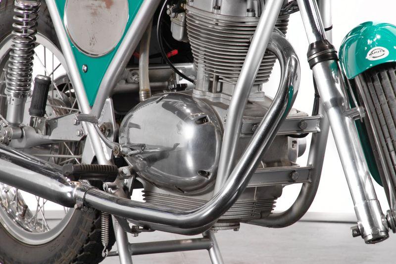 1968 Benelli 175 Reverside 74391