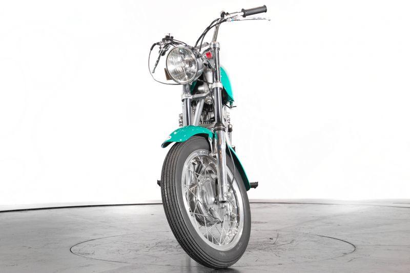 1968 Benelli 175 Reverside 74386
