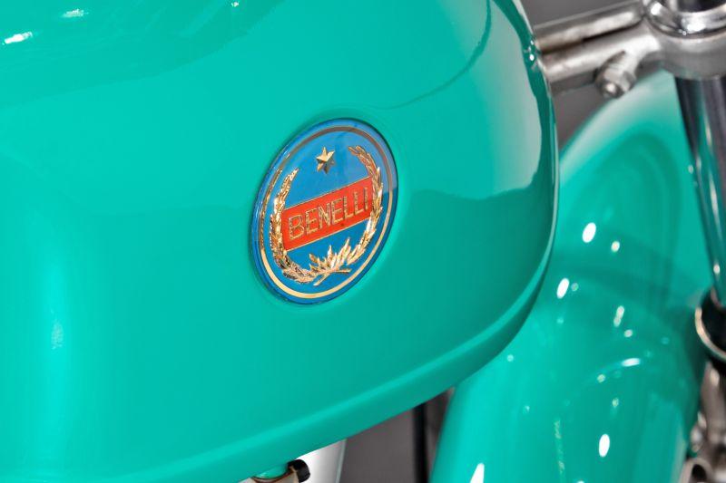1968 Benelli 175 Reverside 74397