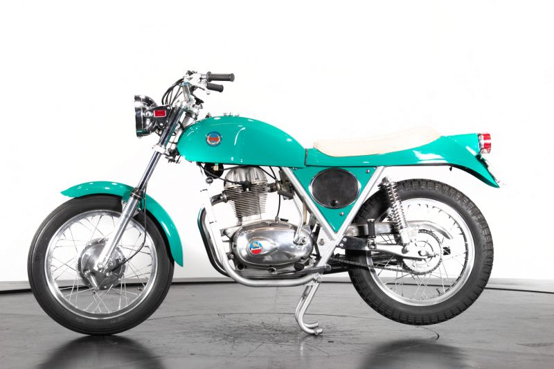 1968 Benelli 175 Reverside 74384