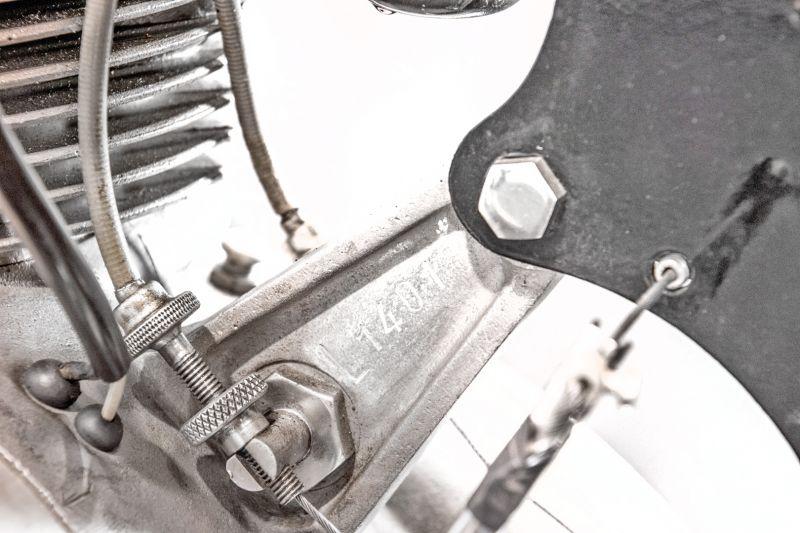 1950 Benelli Letizia 98 74459