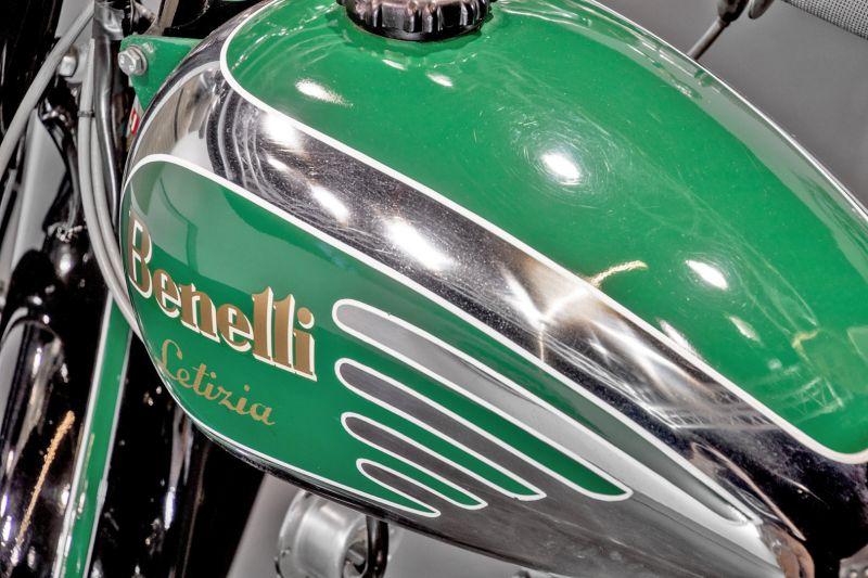 1950 Benelli Letizia 98 74461