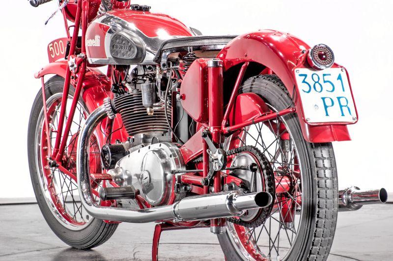 1939 Benelli 500 4TS 74474