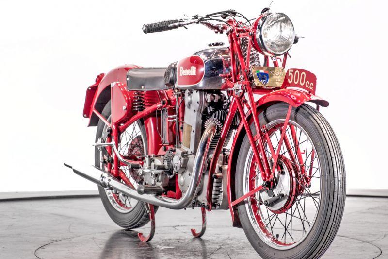 1939 Benelli 500 4TS 74466