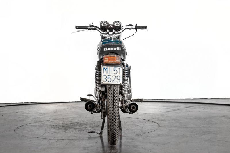 1972 Benelli 250 2C 42862