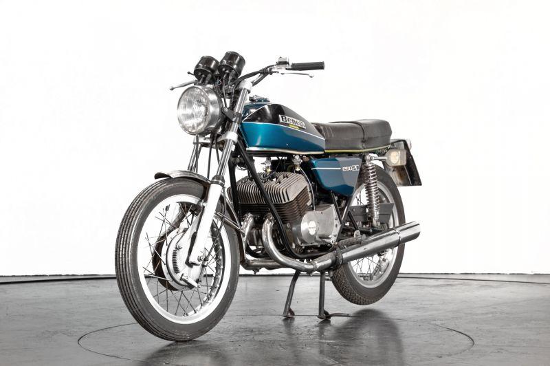 1972 Benelli 250 2C 42866