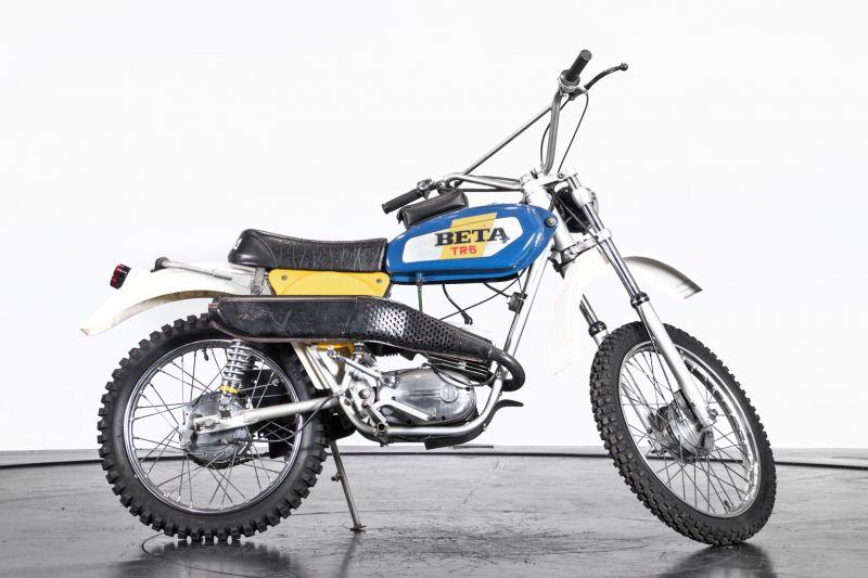1976 Beta TR5 Cross 40066