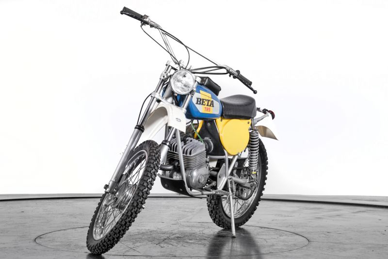 1976 Beta TR5 Cross 40072