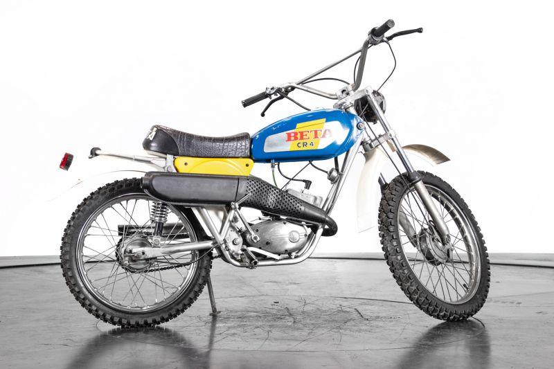 1977 Beta Cross SP 42282