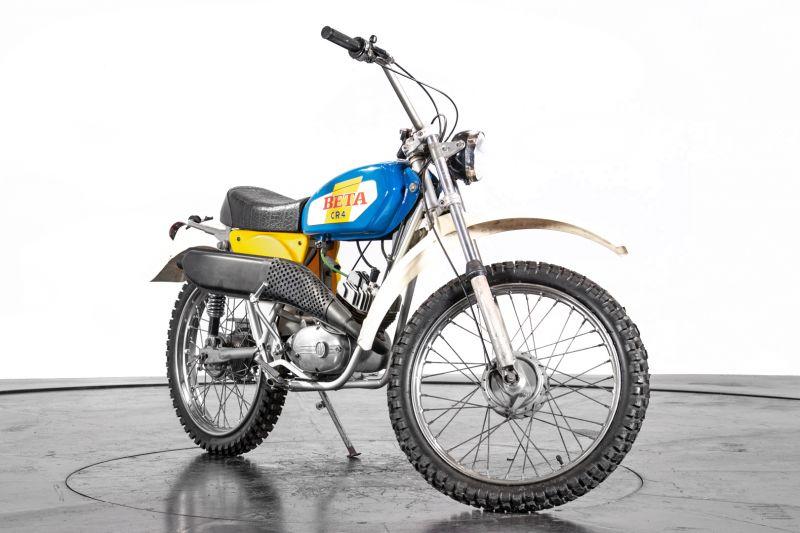 1977 Beta Cross SP 42284