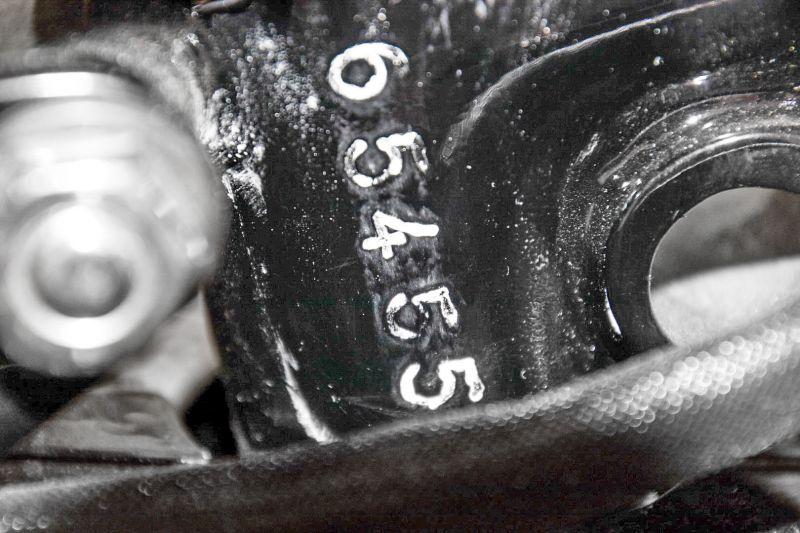 1934 Bianchi 500 Super Sport 42546