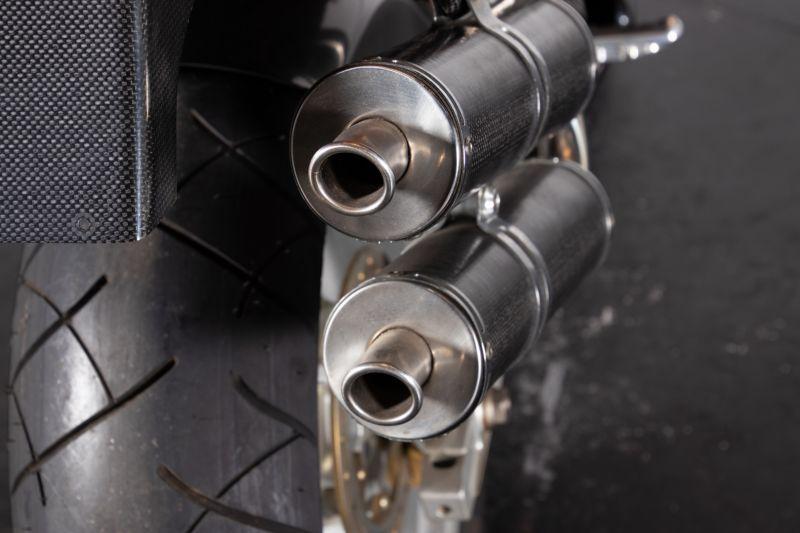 2003 Bimota 500 V-Due 81545