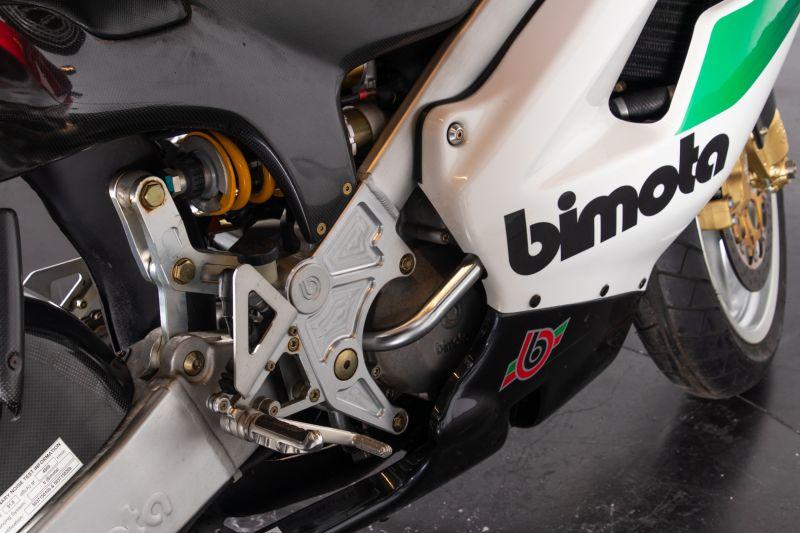 2003 Bimota 500 V-Due 81546