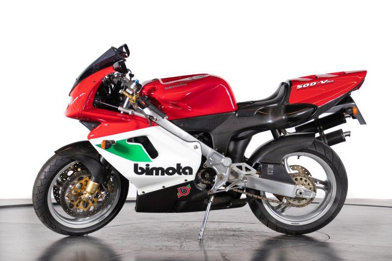 2003 Bimota 500 V-Due 81536